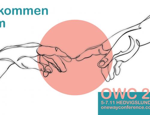 One Way Conference 5-7 nov 2021